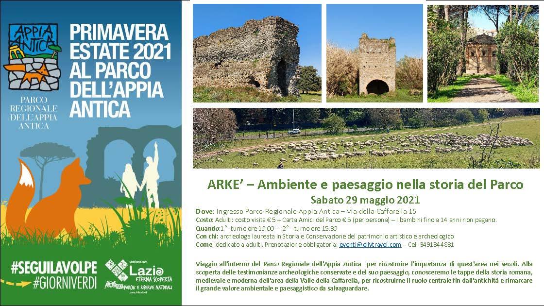 ARKE'