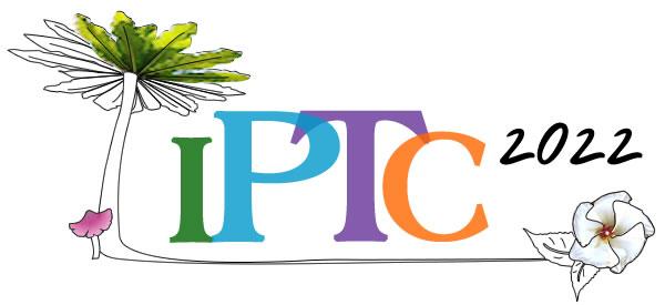IPTC 2022
