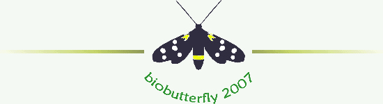 BIOBUTTERLY 2007